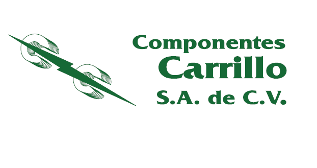 Componentes Carrillo
